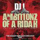 2Pac - Ambitionz Of A Ridah - The Real Best Of 2Pac (Mixed By Dj L)