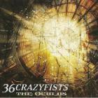 36 Crazyfists - The Oculus (EP)