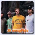 36 Crazyfists - 36 Crazyfists (Demo)