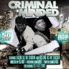 50 Cent - Criminal Minded