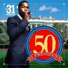 50 Cent - 50 Is President (Bootleg)