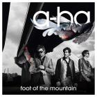 A-Ha - Foot Of The Mountain (CDS)