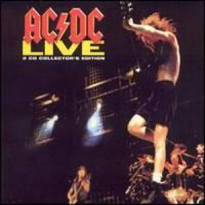 AC/DC Live (Collector's Edition) CD1