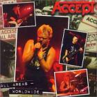 Accept - All Areas - Worldwide CD1
