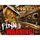 Ace Hood - Final Warning