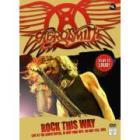 Aerosmith - Rock This Way (DVDA)