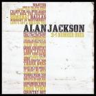 Alan Jackson - 34 Number Ones CD2