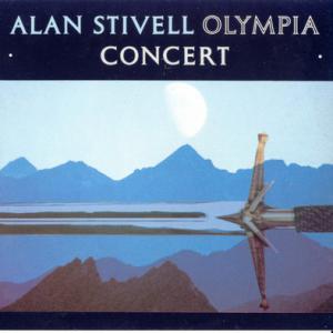 Olympia Concert (Vinyl)
