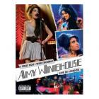 Amy Winehouse - I Told You I Was Trouble (DVD)