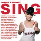 Annie Lennox - Sing CDM