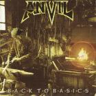 Anvil - Back to Basics