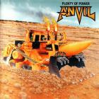 Anvil - Plenty of Power (European Edition)