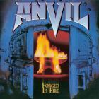Anvil - Forged in Fire (Reissue 2009)