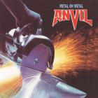Anvil - Metal on Metal (Reissue 2009)
