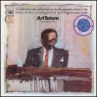 Art Tatum - The Piano Starts Here