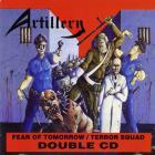 Artillery - Terror Squad-Fear of Tomorrow
