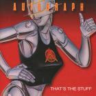 Autograph - That's The Stuff (Vinyl)