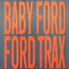 Ford Trax