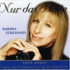 Barbra Streisand - Nur Das Beste-Love Songs