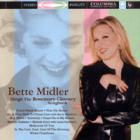 Bette Midler - Bette Midler Sings The Rosemary Clooney Songbook
