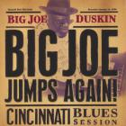 Big Joe Jumps Again!
