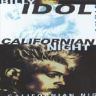 Billy Idol - Californian Night