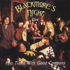Blackmore's Night - Past Times With Good Company CD2