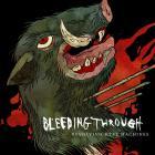 Bleeding Through - Revolving Hype Machines (CDS)