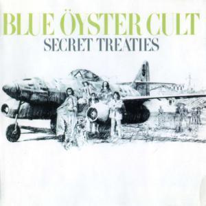 Secret Treaties (Vinyl)