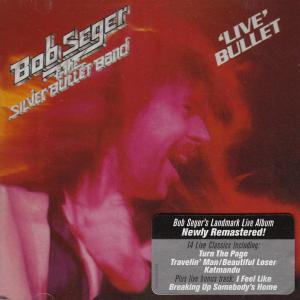Live Bullet (Remastered 2011)