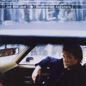 Destination Anywhere (Special Edition) CD1