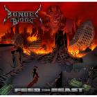 Bonded By Blood - Feed The Beast CD1