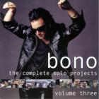 Complete Solo Projects Volume Three