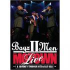 Boyz II Men - Motown Live: A Journey Through Hitsville USA (DVDA)