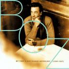 Boz Scaggs - My Time: 1969-1997 CD1