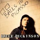 Balls To Picasso (Bonus Tracks) CD 1
