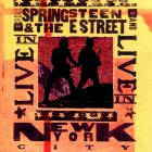 Bruce Springsteen & The E Street Band - Live In New York City CD1