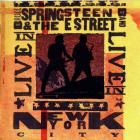 Bruce Springsteen & The E Street Band - Live In New York City (CD1) CD1