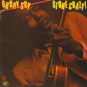Stone Crazy (Vinyl)