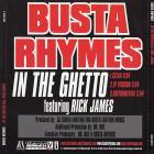 Busta Rhymes - I Love My Bitch (VLS)
