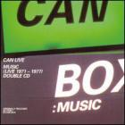 Can - Live Music (1971-1977)