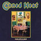 Canned Heat - Hallelujah (Reissued 2001)