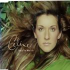 Celine Dion - That's The Way It Is (CDS)
