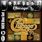Chicago - Studio Albums 1969-1978 CD2