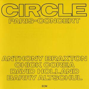 Paris Concert [disc two] CD2