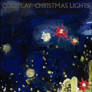 Christmas Lights (CDS)