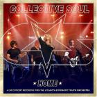 Collective Soul - Home (Cd 2)