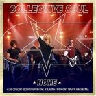 Collective Soul - Home CD1