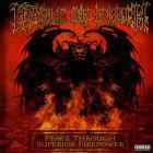 Cradle Of Filth - Peace Through Superior Firepower (DVDA)