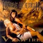 Cradle Of Filth - Vempire or Dark Faerytales in Phallustein